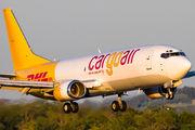 LZ-CGS - Cargo Air Boeing 737-400F aircraft