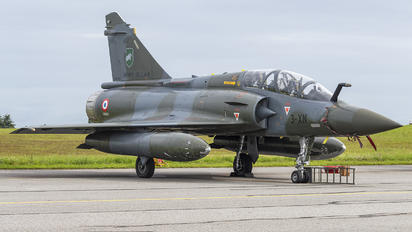 3-XN - France - Air Force Dassault Mirage 2000D