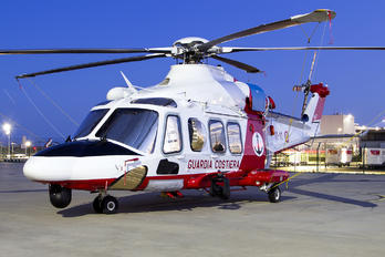 MM81910 - Italy - Coast Guard Agusta Westland AW139