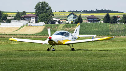 SP-GBD - Ventum Air CZAW / Czech Sport Aircraft PS-28 Cruiser
