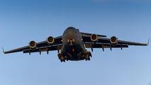 08-0002 - Strategic Airlift Capability NATO Boeing C-17A Globemaster III aircraft
