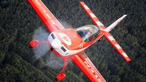 SP-UTA - Grupa Akrobacyjna Żelazny - Acrobatic Group Extra 330LT aircraft