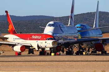 PR-ONI - Avianca Brasil Airbus A318