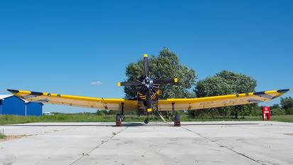 SP-ZXW - PZL Mielec PZL M-18B Dromader