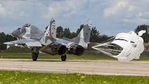 92 - Poland - Air Force Mikoyan-Gurevich MiG-29A aircraft