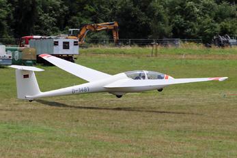 D-1481 - Private Schleicher ASK-21
