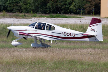 I-DOLU - Private Vans RV-10