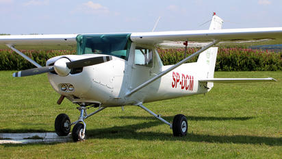 SP-DCM - Private Cessna 152