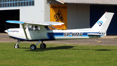 SP-KMV - Royal Star Aero Cessna 152