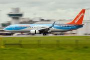G-TAWO - TUI Airways Boeing 737-800 aircraft