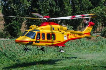 I-MVRK - Babcok M.C.S Italia Agusta Westland AW139