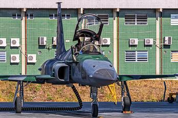 4867 - Brazil - Air Force Northrop F-5EM Tiger II