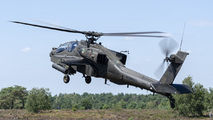 Q-04 - Netherlands - Air Force Boeing AH-64D Apache aircraft
