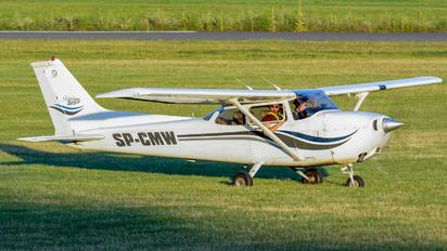 SP-CMW - Aeroklub Śląski Cessna 172 Skyhawk (all models except RG)