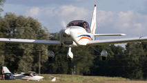 SP-ICY - Private Aero AT-3 R100  aircraft