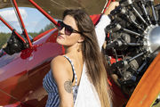 SP-YHW - - Aviation Glamour - Aviation Glamour - Model aircraft