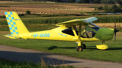 SP-SKRE - Private Aeroprakt A-32