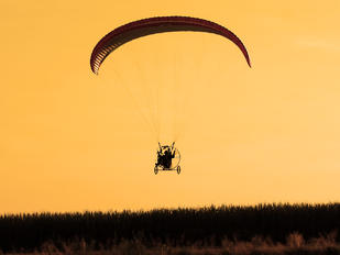 - - Private Unknown paramotor