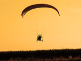 - - Private Unknown paramotor aircraft