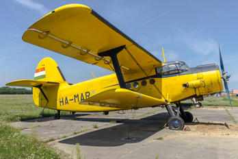 HA-MAR - Untitled Antonov An-2