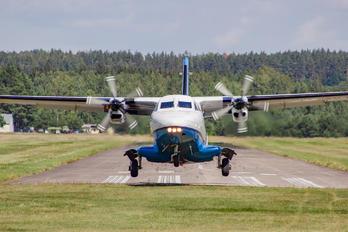 LY-AVT - Transaviabaltika LET L-410UVP-E Turbolet