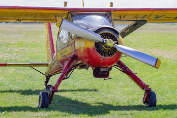 LY-AHJ - Private PZL 104 Wilga 35A