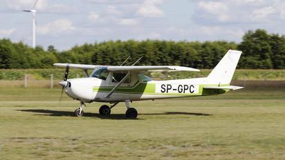 SP-GPC - Private Cessna 150