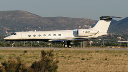I-LUXO - Private Gulfstream Aerospace G-V, G-V-SP, G500, G550