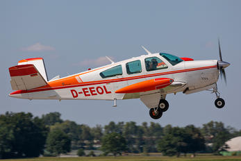 D-EEOL - Private Beechcraft 35 Bonanza V series