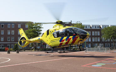 PH-LLN - ANWB Medical Air Assistance Airbus Helicopters H135