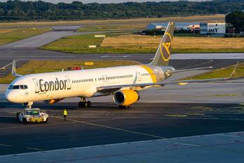 D-ABOC - Condor Boeing 757-300