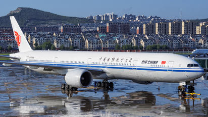B-2086 - Air China Boeing 777-300ER