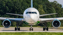 UK67002 - Uzbekistan Airways Boeing 767-300 aircraft