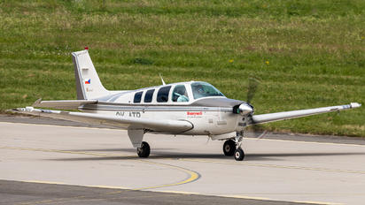 OK-ATB - Private Beechcraft 36 Bonanza