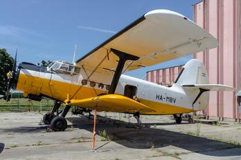 HA-MBV - Private Antonov An-2