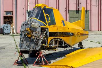 HA-MFD - Untitled LET Z-37T Agro turbo