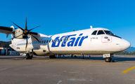 VQ-BLH - UTair ATR 72 (all models) aircraft