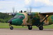 0208 - Poland - Air Force PZL M-28 Bryza aircraft