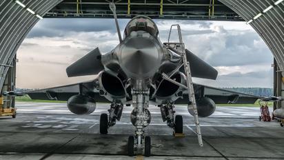 42 - Hungary - Air Force Dassault Rafale M