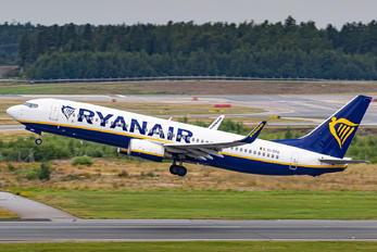 EI-DPO - Ryanair Boeing 737-8AS