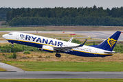 EI-DPO - Ryanair Boeing 737-8AS aircraft