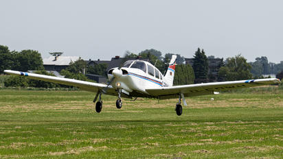 D-EDWH - Private Piper PA-28R-201 Arrow III