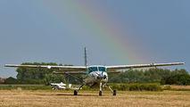 D-FUNC - Private Cessna 208B Grand Caravan aircraft