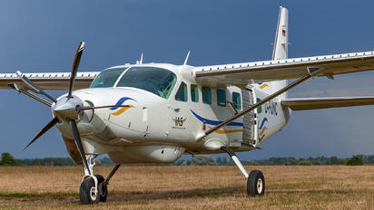 D-FUNC - Private Cessna 208B Grand Caravan