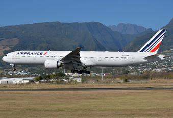 F-GZNB - Air France Boeing 777-300ER