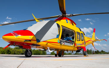 I-KORE - Babcock M.C.S. Spain Agusta Westland AW109 S