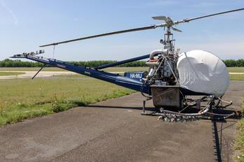 HA-MIJ - Untitled Hiller Hiller UH-12D