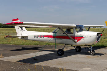 HA-SJS - Private Cessna 150