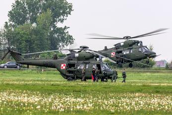 0615 - Poland - Army PZL W-3PL Głuszec