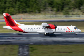HK-5040 - Avianca ATR 72 (all models)